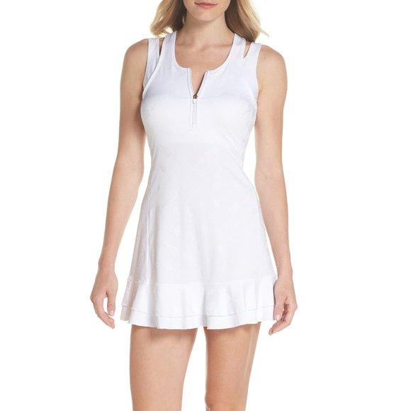 Lilly Pulitzer Dresses & Skirts - NWT Lilly Pulitzer UPF50+Delphina Tennis Dress